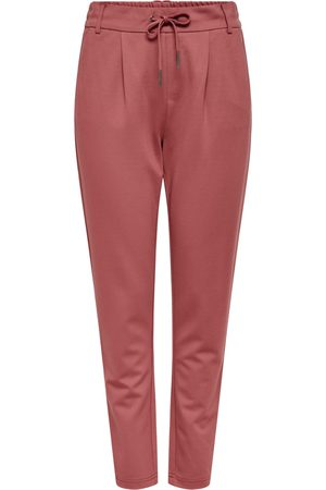 ONLY Mujer Pantalones y Leggings - Pantalón plisado 'Poptrash