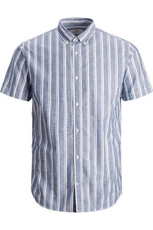 JACK & JONES Hombre Casual - Camisa