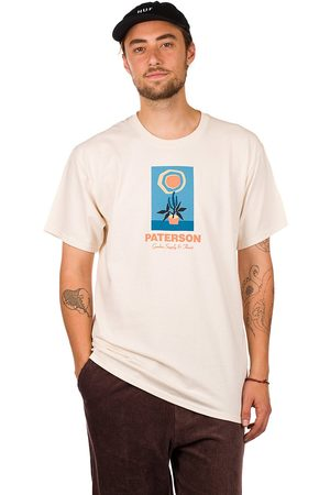 Paterson. Garden T-Shirt blanco