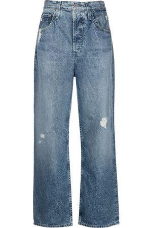 AG Jeans Vaqueros Knoxx anchos
