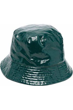 Isabel Marant Sombrero de pescador con parche del logo