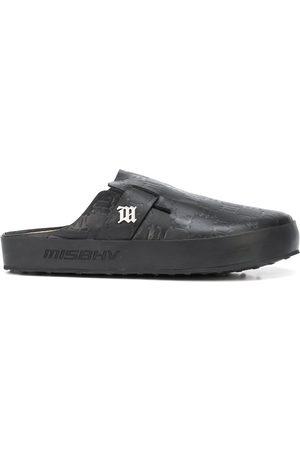 MISBHV Zapatos de piel