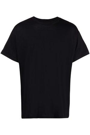 JOHN ELLIOTT Camiseta de punto de manga corta