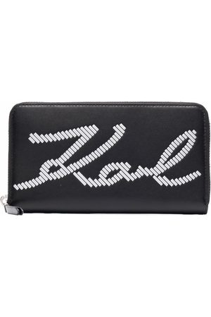 Karl Lagerfeld Cartera K/Signature Special Whip