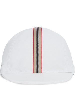 Burberry Gorra Icon Stripe