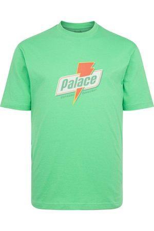 PALACE Camiseta Sugar de manga corta