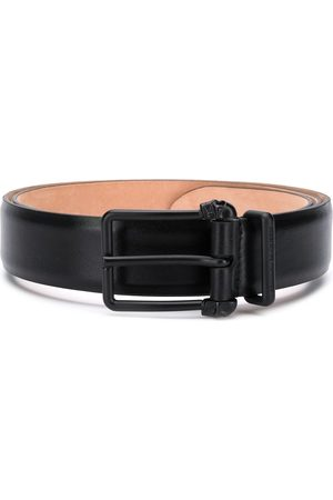 Alexander McQueen Hombre Cinturones - Cinturón con detalle de calavera