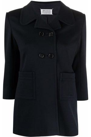 Maison Margiela Double-breasted blazer