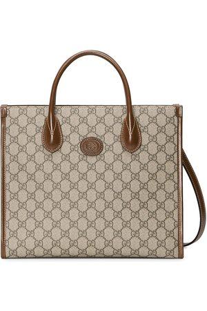 Gucci Bolso shopper GG Supreme