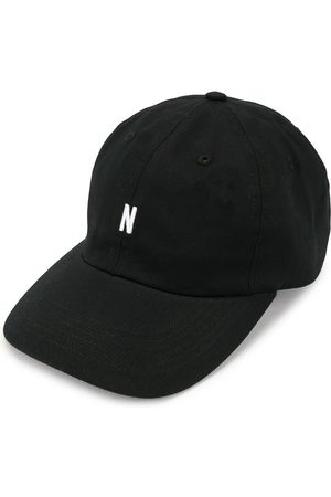 Norse Projects Gorra con logo