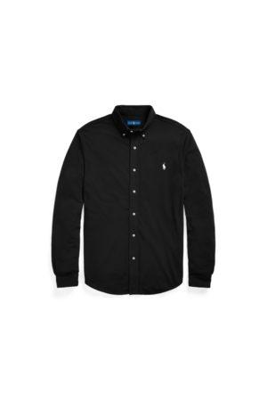 Ralph Lauren Camisa de piqué ultraligera