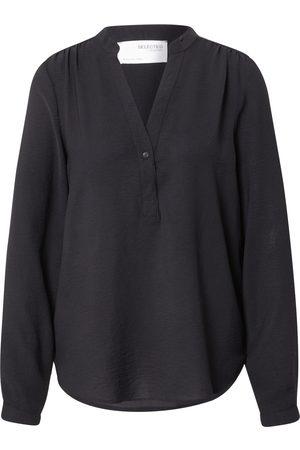 SELECTED Mujer Blusas - Blusa