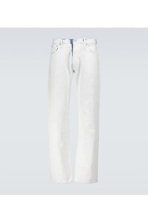Maison Margiela Jeans rectos