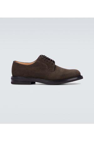 Church's Zapatos derby Shannon