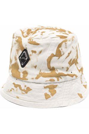 A-COLD-WALL* Sombrero de pescador Diamond