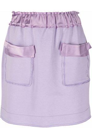 AZ FACTORY Mujer Minifaldas - Minifalda Free To