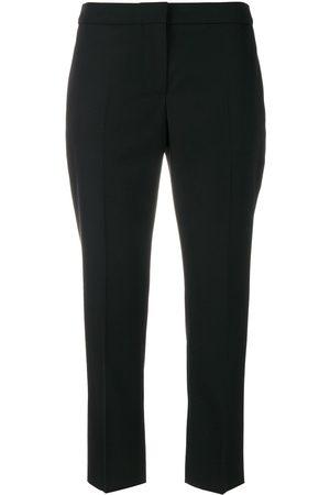 Alexander McQueen Pantalones estilo capri