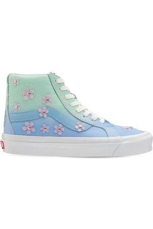 Vans   Mujer Sneakers Sandy Liang Spongebob Sk8-hi 38 /fucsia 4