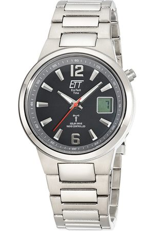 ETT Eco Tech Time Reloj digital Ett EGT-11465-51M, Quartz, 41mm, 5ATM para hombre