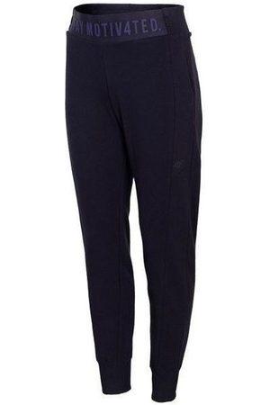 4F Pantalón chandal SPDD013 para mujer