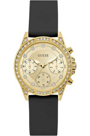 Guess Reloj analógico GW0222L1, Quartz, 36mm, 3ATM para mujer