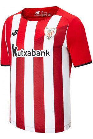 New Balance Camiseta AC Bilbao Primera Equipación 2021-2022 para mujer