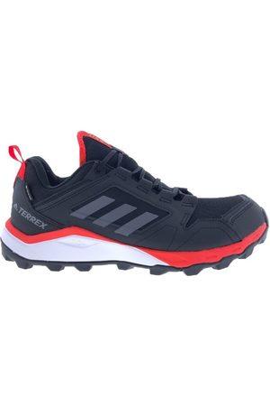 adidas Zapatillas de senderismo Zapatillas Terrex Agravic Tr Gore-tex EF6868 para hombre