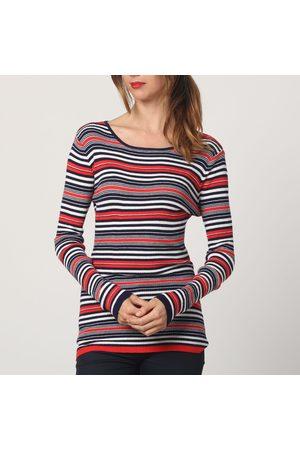La Morena Camiseta manga larga LA-110145 para mujer