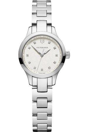 Victorinox Reloj analógico 241875, Quartz, 28mm, 10ATM para mujer