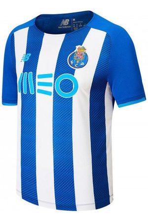 New Balance Camiseta FC Porto Primera Equipación 2021-2022 Niño para mujer