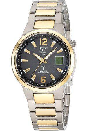 ETT Eco Tech Time Reloj digital Ett EGT-11468-21M, Quartz, 41mm, 5ATM para hombre