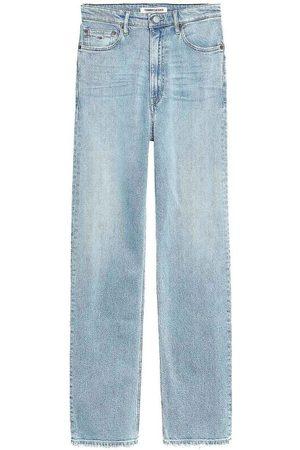 Tommy Hilfiger Jeans JULIE UHR STGHT AE611 LBC para mujer