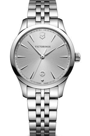Victorinox Reloj analógico 241828, Quartz, 35mm, 10ATM para mujer