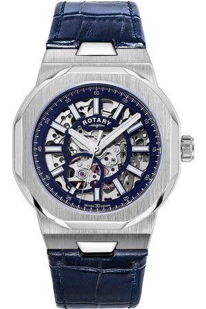 Rotary Reloj analógico GS05415/05, Automatic, 40mm, 10ATM para hombre