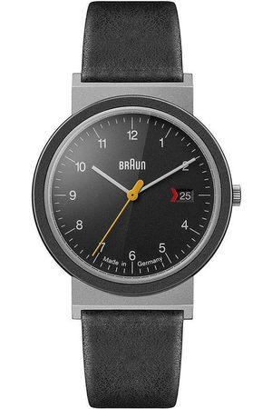 von Braun Reloj analógico Brawn AW10EVO, Quartz, 39mm, 3ATM para hombre