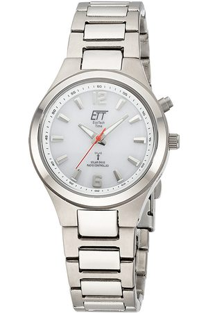 Ett Eco Tech Time Reloj analógico Ett ELT-11469-11M, Quartz, 34mm, 5ATM para mujer