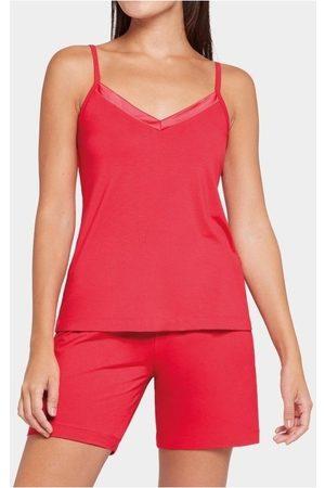 Impetus Pijama Essence 8402H87 para mujer
