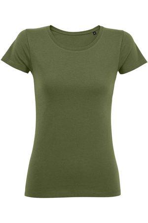 Sols Camiseta Martin camiseta de mujer para mujer