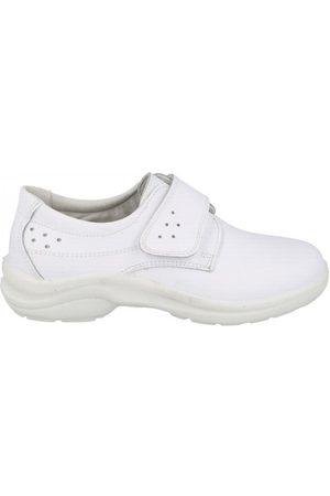 Luisetti Zapatos Hombre Zapato Línea Blanca 0026Oslo para hombre