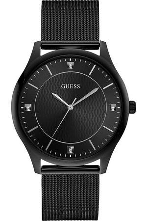 Guess Reloj analógico GW0069G3, Quartz, 44mm, 3ATM para hombre