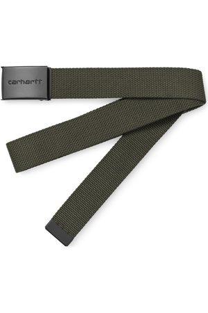 Carhartt Cinturón Clip Belt Tonal para hombre