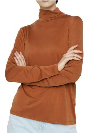 Pieces Camiseta manga larga - para mujer