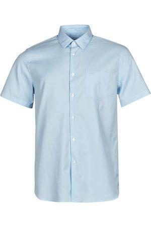 Lacoste Camisa manga corta FOLLA para hombre