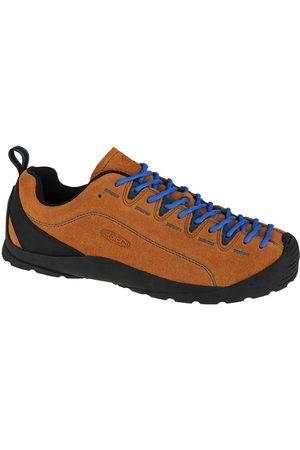 Keen Zapatillas de senderismo Jasper para hombre