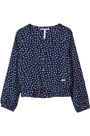 Pepe Jeans Blusa PG301409 - 0AA para niña