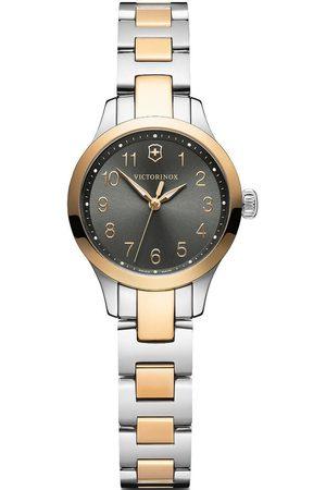 Victorinox Reloj analógico 241841, Quartz, 28mm, 10ATM para mujer
