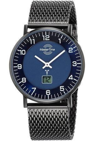 Master Time Reloj analógico MTGS-10559-32M, Quartz, 42mm, 5ATM para hombre