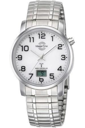 Master Time Reloj analógico MTGA-10306-12M, Quartz, 41mm, 3ATM para hombre