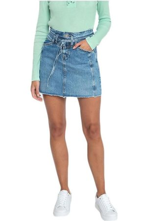 Pepe Jeans Falda PL900910 para mujer