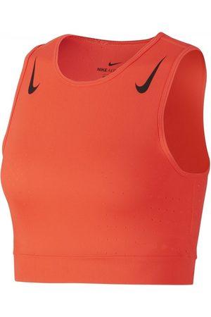 Nike Sujetador deportivo Aeroswift para mujer